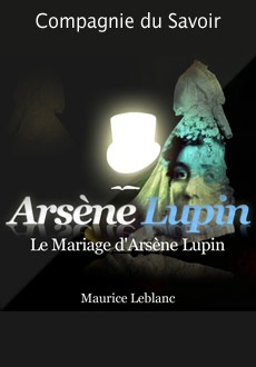 Le mariage d'Arsène Lupin |