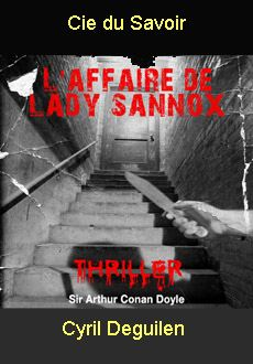 L'affaire de Lady Sannox |