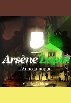 Arsène Lupin: l'anneau nuptial |