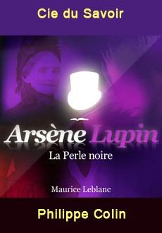 Les aventures d'Arsène Lupin: La perle noire |